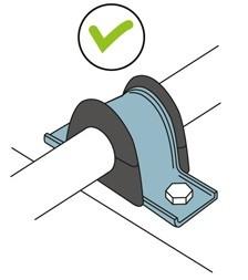 obraz wymiana gumy stabilizatora 8