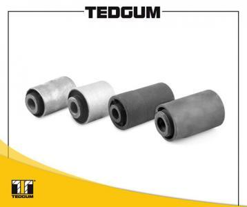 stepped bushings