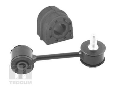 obraz gumy i łączniki stabilizatora