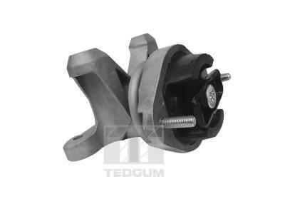 poduszki silnika TEDGUM