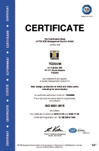 ISO 9001:2019
