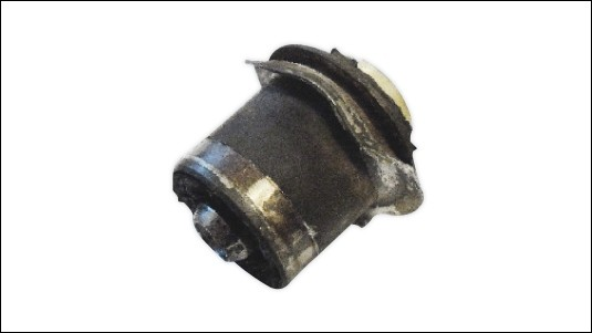 picture manual engine beam Renault 2 - incorrect