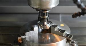 Przemysł metal